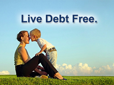 live-debt-free